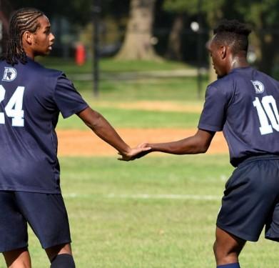 Doane student athletes
